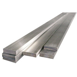 45 C 8 Steel Flat