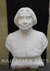 A.P.J Kalam Statues