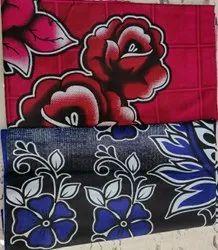 lakshay Regular Wear Ladies Nighties Material Unstiched, Features: Daman Flower Designs