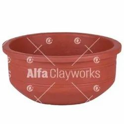 Terracotta Stock Pot