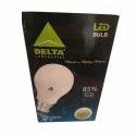 Delta 7W LED Bulb