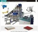 Paver Block & Bricks Making Machine