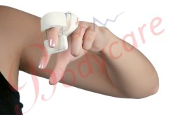 DYNAMIC FINGER FLEXION SPLINT