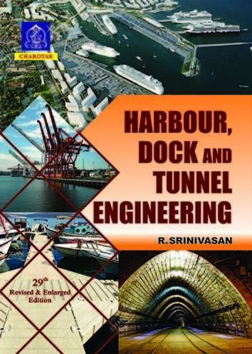 Books on Transportation Engineering - Dock and Harbour Engineering