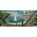 Garden Dome Fountain