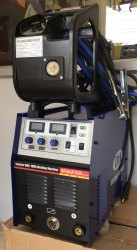 MIG 250 Welding machine