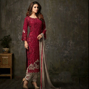 Glamour Vol 42  Georgette Suit