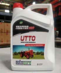 Autopure Tracserv UTTO (Universal Tractor Transmission Oil)