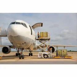 Export Air Freight Forwarding Service