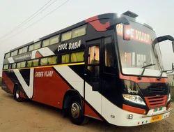 Rajkot Bus Ticket Booking Services