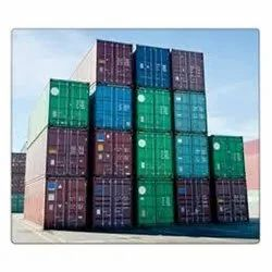 Heavy Container Transport Service