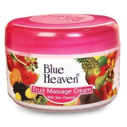Massage Face Cream