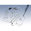 Wire Forming Clips