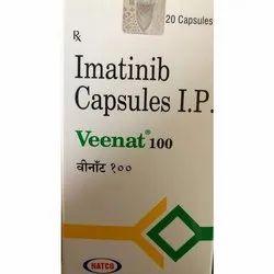 Imatinib Capsules I.P.