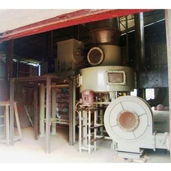 Industrial Spin Flash Dryer