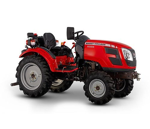 Massey Ferguson 28hp MF 6028 Tractor, Ambika Tractor | ID: 18983739930