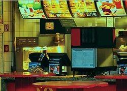 Restaurant Surveillance Services