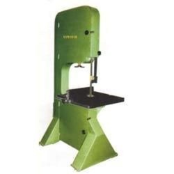Vertical Wood Cutting Band Saw Heavy Duty Machine