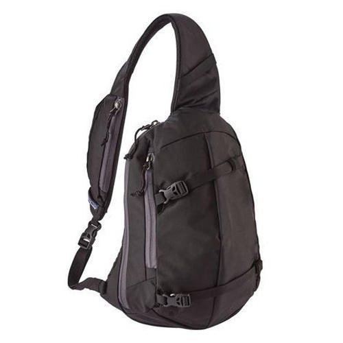 Nylon Single Strap Backpack 388dc27b49077