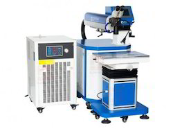 Laser Welding Machine GS-200M