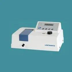 Digital Spectrophotometers