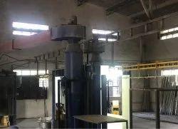Aluminum Powder Coating Service