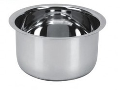 Stainless Steel Capsule Bottom Cooking Pot