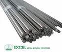 254 SMO Steel Round Bars