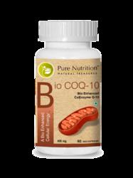 Bio COQ Capsules