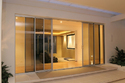 Aluminum Glass Door Services