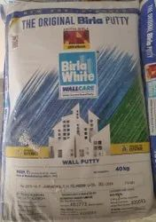 Birla White Wall Putty, For Exterior And Interior
