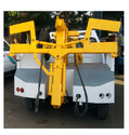 Recovery Lift Truck Attachments