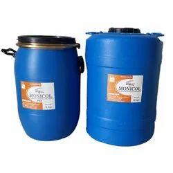 Industrial Grade Monicol PVA Solution Adhesive Glue, 50kgs