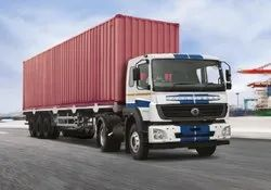 BharatBenz 4023T Truck Tractor, GCW - 40200 kg