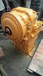 Hindustan Wheel Loader Transmission Assembly