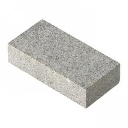 Grey Rectangular Cement Paving Brick, Thickness: 60 To 100 Mm, for Pavement