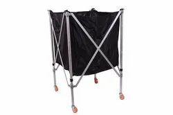 Folding Aluminium Cart