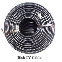 Dish Tv Cable at Rs 8 /meter | Dish Cable | ID: 14454286412