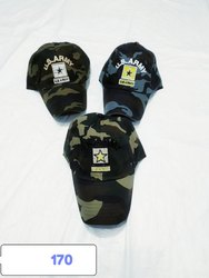 Cotton Embroidery Baseball Caps And Hats, Code 170