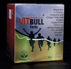 Vit Bull Forte Tablets
