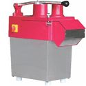 Vegetable Cutting Machine with one blade