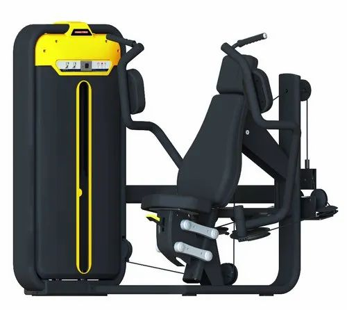 Butterfly Machine (Seated Straight Arm Clip Chest Bmw-002a) for Gym