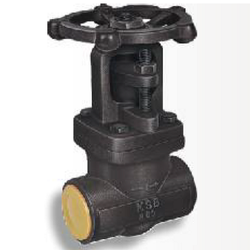 KSB Forged Steel Gate Valve
