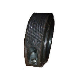 RMT Back Nut, Size: 4 Inch