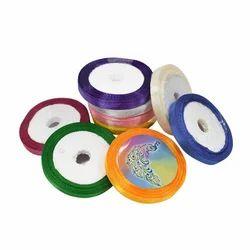 20mm Plain Satin Tape