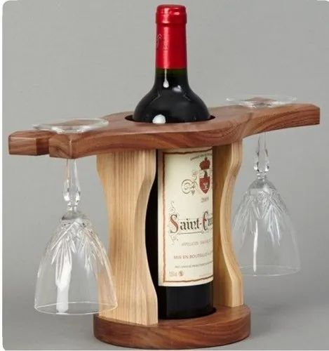 Wood Wine Cases And Box Wooden Wine Stand 100 Export