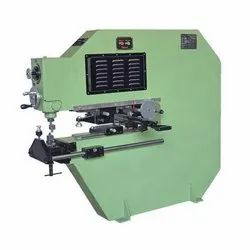 Kabir Semi-automatic Universal Sheet Metal Nibbling Machine