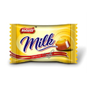 Brown Oval Motanis Milk Candy, Packaging Type: Packet, Packaging Size: 160 Pcs Per Pkt
