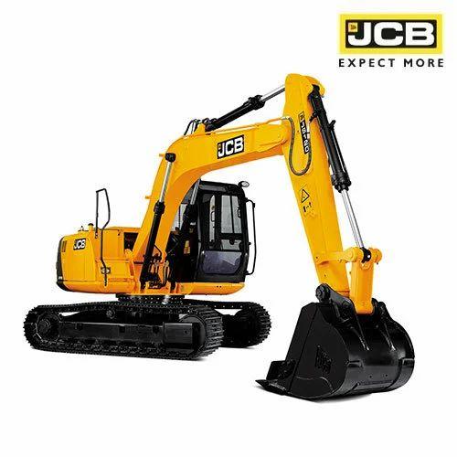 JCB JS120 Tracked Excavator, Model: JS120   ID: 11631157812