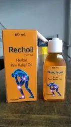 Pain Relief Oil, Grade Standard: Medicine Grade, for Personal